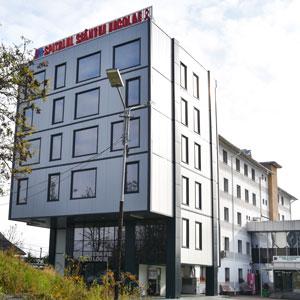 Centrul Medical Sfantul Nicolae