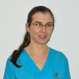 Claudia Racariu