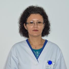 Dr. Veronica Lisandru