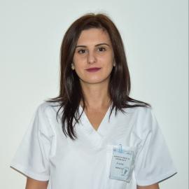 Mihaela Fulger