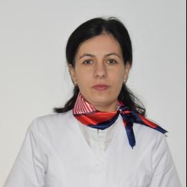 Maria Corjuc