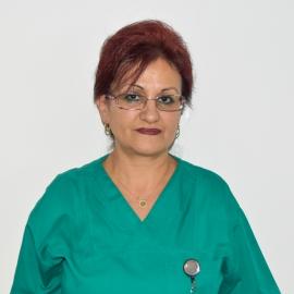 Silvia Bogdanici